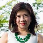 Selina Chong, DTM
