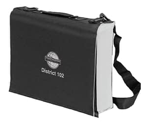 Toastmasters Malaysia District 102 Bag