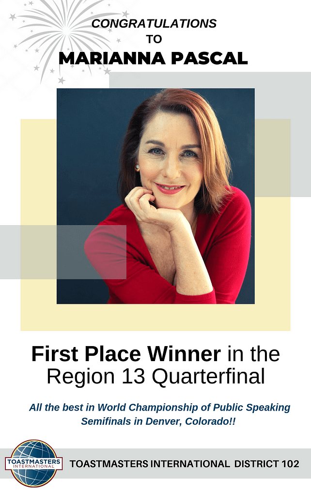 Marianna-pascal-first-place-region-13-d102