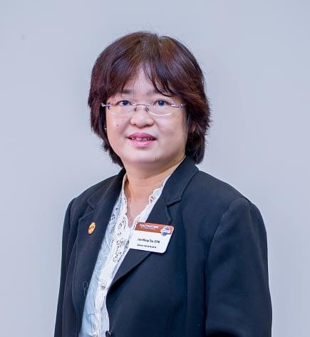 Lee Meng Tze, DTM
