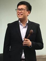 Aaron Chan, DTM