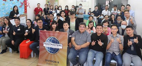 Division R PR Workshop