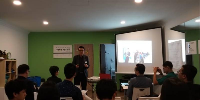 PR Sharing 5.0 Video Marketing